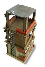 Frontline Gaming ITC Terrain Series: Orc Great Hall Bundle