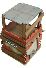 Frontline Gaming ITC Terrain Series: Orc Watch Tower