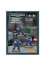 Games Workshop Space Marines