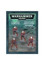 Games Workshop Eldar Guardians (4 Models)