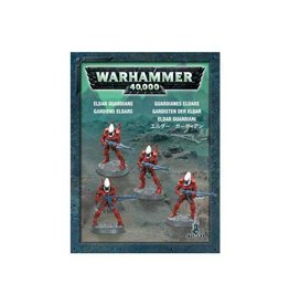 Games Workshop Eldar Guardians