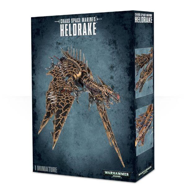 Games Workshop Heldrake