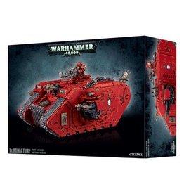 Games Workshop Chaos Space Marines Land Raider