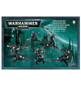 Games Workshop Hellions