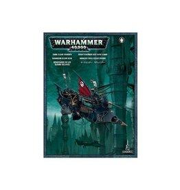 Games Workshop Dark Eldar - Ravager