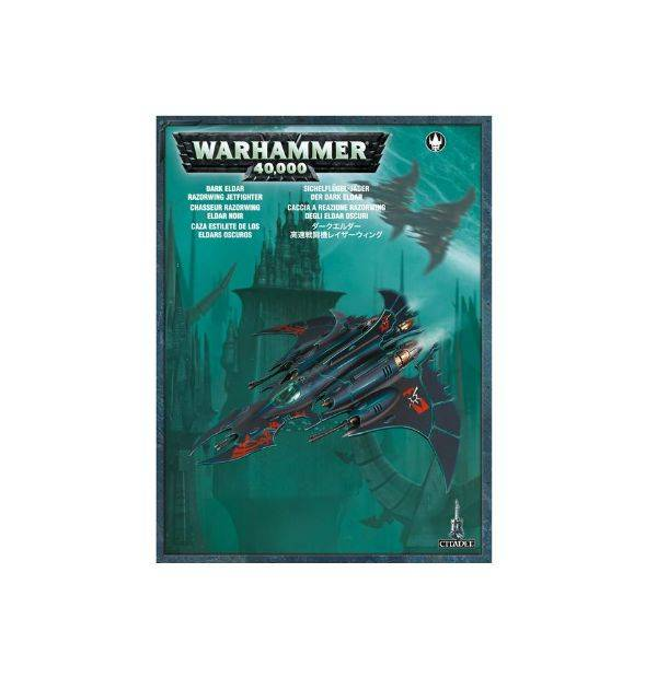 Games Workshop Razorwing Jetfighter