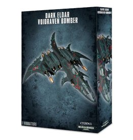 Games Workshop Voidraven Bomber