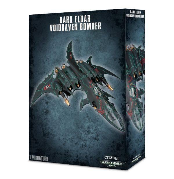 Games Workshop Voidraven Bomber