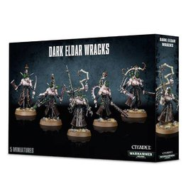 Games Workshop Dark Eldar - Wracks