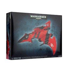 Games Workshop Eldar - Hemlock Wraithfighter