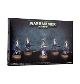 Games Workshop Eldar - Dire Avengers