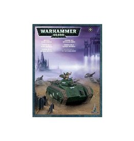 Games Workshop Astra Militarum Chimera