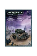 Games Workshop Leman Russ Demolisher