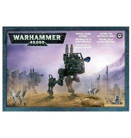 Games Workshop Astra Militarum - Sentinel