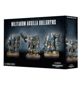 Games Workshop Astra Militarum - Ogryns