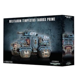 Games Workshop Astra Militarum - Taurox