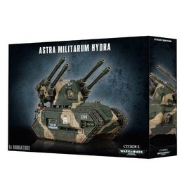 Games Workshop Hydra