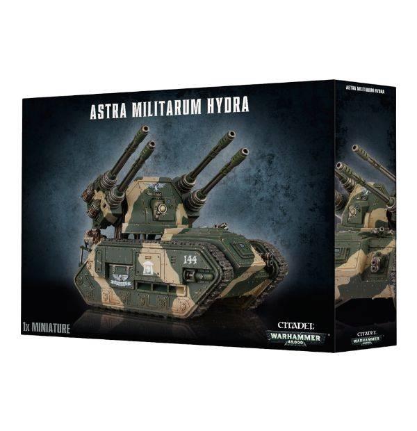 Games Workshop Hydra