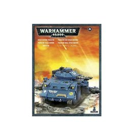 Games Workshop Space Marines - Predator