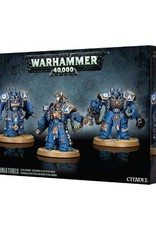 Games Workshop Centurion Devastator Squad