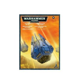 Games Workshop Drop Pod