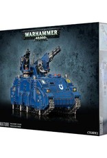 Games Workshop Space Marine Stalker