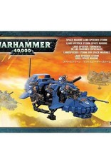 Games Workshop Land Speeder Storm