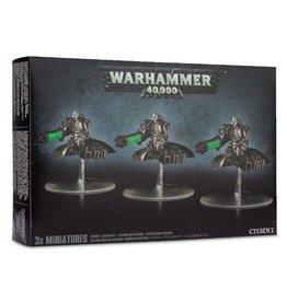 Games Workshop Necron Destroyer Squadron