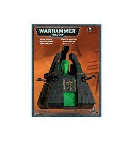 Games Workshop Monolith