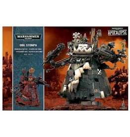 Games Workshop Stompa