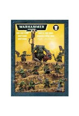 Games Workshop Gretchin