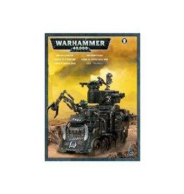 Games Workshop Battlewagon