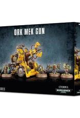 Games Workshop Mek Gunz
