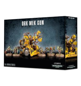 Games Workshop Mek Gunz