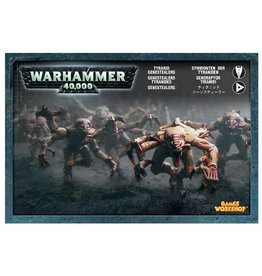 Games Workshop Purestrain Genestealers