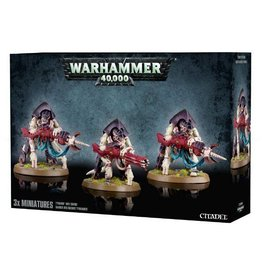 Games Workshop Hive Guard
