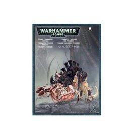 Games Workshop Tyranids - Tyrannofex