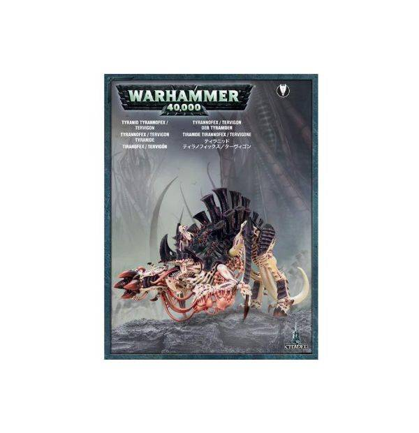 Games Workshop Tyrannofex