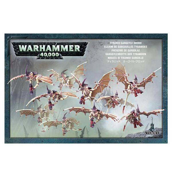 Games Workshop Gargoyle Brood