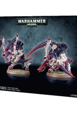 Games Workshop Carnifex Brood