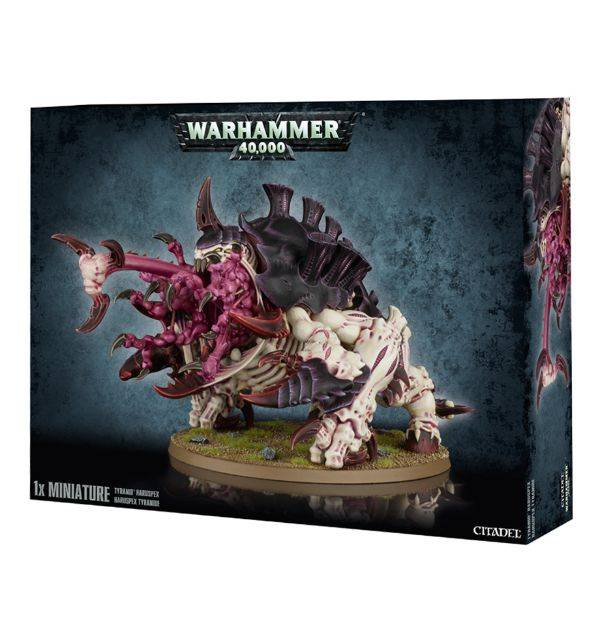 Games Workshop Haruspex