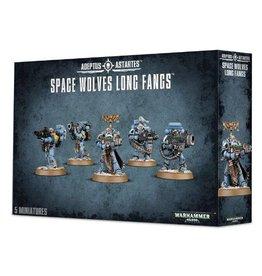 Games Workshop Space Wolves Long Fangs (2016)