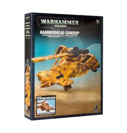Games Workshop Tau - Hammerhead Gunship