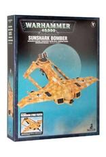 Games Workshop Sun Shark Bomber