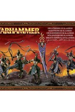 Games Workshop Hellstriders of Slaanesh