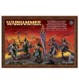 Games Workshop Hellstriders of Slaanesh