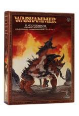 Games Workshop Mutalith Vortex Beast
