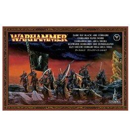 Games Workshop Black Ark Corsairs