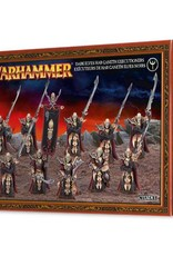Games Workshop Black Guard
