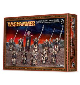 Games Workshop Black Guard of Naggarond